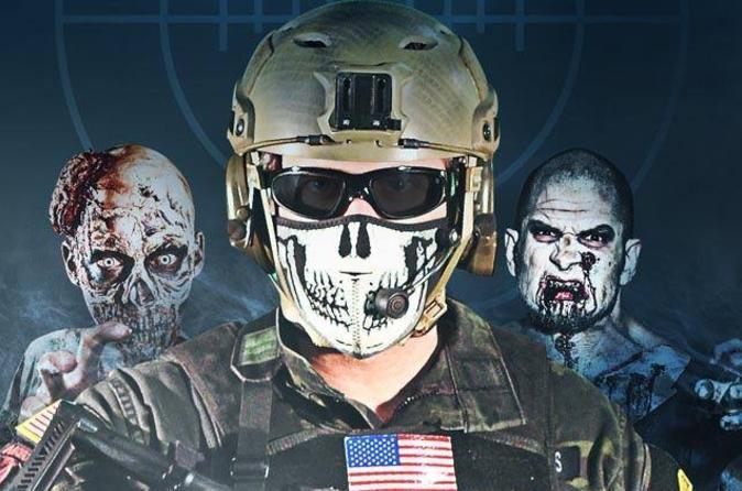 """Die 10 verrücktesten """"Attraktionen"""" auf Tripadvisor zombie las vegas nevada usa"""