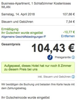 hotels.com rewards gutschein 10 % promo rabatt code