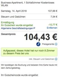 hotels.com rewards gutschein 10 % promo rabatt code