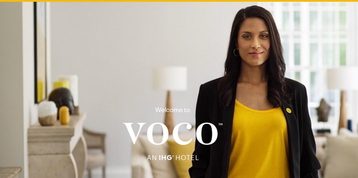 VOCO – die neue IHG-Marke