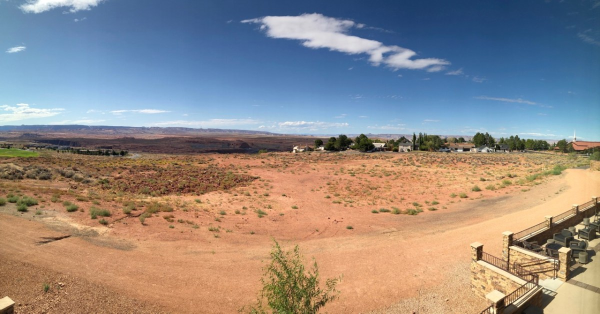 Hyatt Place Page/ Lake Powell: Bewertung