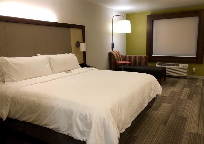 holiday inn express and suites pahrump nevada ihg rewards club zimmer