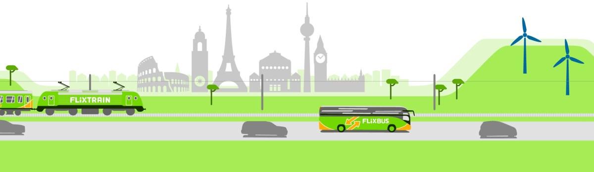 Flixbus FlixDeal: Buchen trotz Corona!?