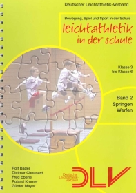 Bundesjugendspiele | DLV