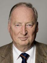Dr. Alexander Gauland