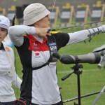 Bogen-Weltcup-Premiere in Berlin – Tolle Organisation und starke Leistungen