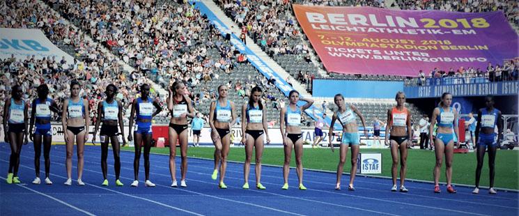 76. ISTAF Berlin – Deutsche Heldensagen im olympischen Rund