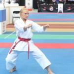 Karateka auf dem Weg zu Olympia – Deutsche Sportsoldaten erkämpfen Titel bei den German Open in Halle