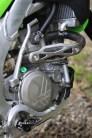 Der Motor: Elektronisch auf verschiedene Einsätze abstimmbar.