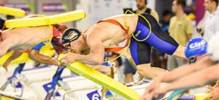 10. World Games in Breslau – DLRG-Rettungsschwimmer  im Medaillenrausch