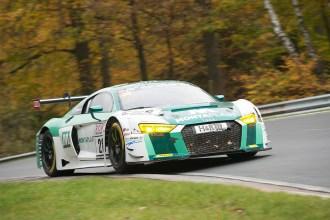 Land-Motorsport war neben dem Sieg beim 24-Stunden-Rennen noch zwei weitere Male erfolgreich.