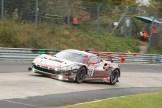 Nach dem Wechsel von Porsche auf Ferrari fuhr das Wochenspiegel Team Monschau beim dritten Lauf zum Tagessieg.
