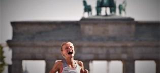 44. Berlin-Marathon – Obergefreite der Reserve Anna Hahner, melde mich zurück!