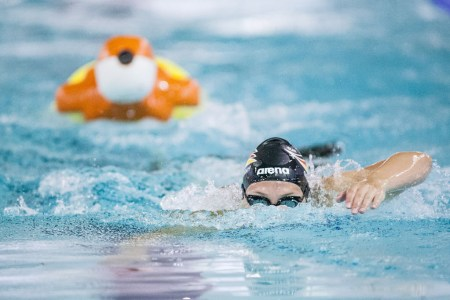 European Lifesaving Championships in Belgien – DLRG-Nationalteam wird Vize-Europameister