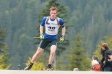 Biathlon, Deutsche Meisterschaften Biathlon am Arber, Sprint