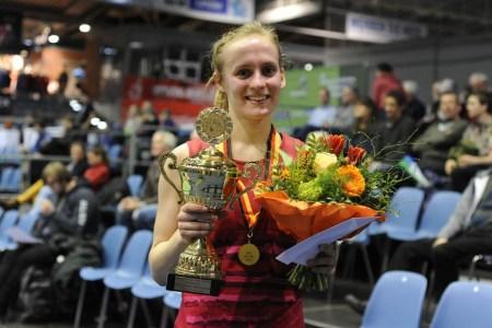 66. Deutsche Einzelmeisterschaften im Badminton – Erfolgreiche Titelverteidigungen und mehrere Premierensiege