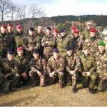 """Gebirgsjäger besteht französischen """"Commando Moniteur"""" mit Bravour"""
