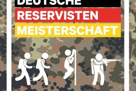 Die ganz große Bühne für gut trainierte Reservisten