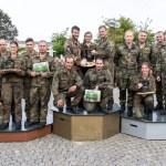 3. Military Fitness Cup (MilFitCup) 2018  an der Sportschule der Bundeswehr in Warendorf