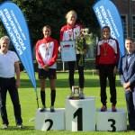 Schleu und Nobis sichern sich Deutsche Meistertitel 2018