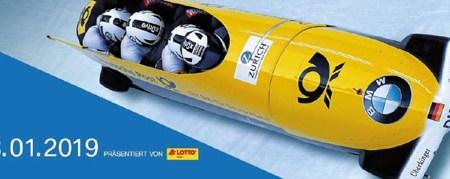 Bob/Skeleton: Skeleton-Wettbewerb beim 4. BMW IBSF Weltcup am Königssee abgesagt