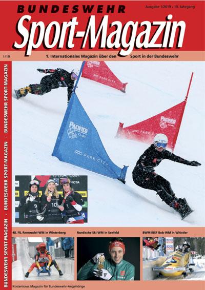 Titelbild der aktuellen Ausgabe