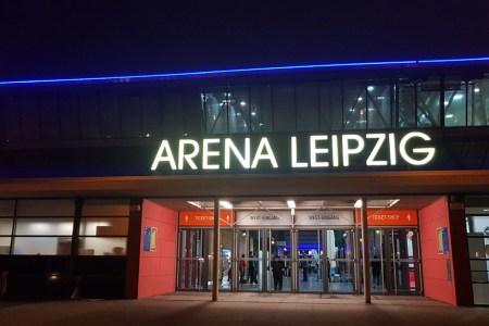 """67. Deutsche Hallen Meisterschaften 2020 – """"Jan Fiedler ist schon ein megacooler Typ!"""""""
