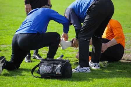 Neue Weiterbildung Sportmedizin für Manager und Trainer – Mehr Sicherheit im Trainingsalltag