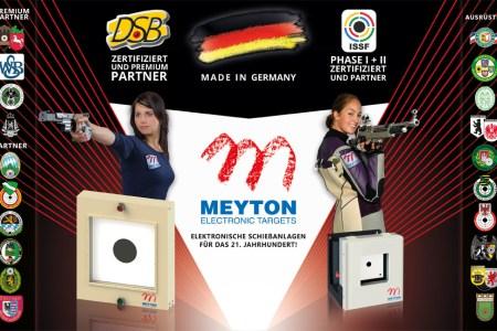 Elektronische Schießanlagen für das 21. Jahrhundert – MEYTON Elektronik GmbH