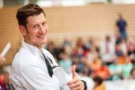 Alexander Nobis nimmt Abschied vom Leistungssport – Moderner Fünfkämpfer feierte drei Weltmeistertitel