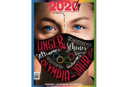 """""""20.20"""" – AUF DEM (UM)WEG NACH TOKIO – Das seltsame, herausfordernde, verlorene und gewonnene Jahr unserer Athlet*innen"""