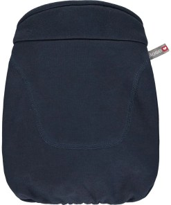 Close Caboo + Organic Outerspace_Bag