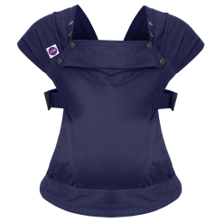 Izmi midnight blue baby carrier image