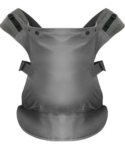 Izmi toddler carrier in grey