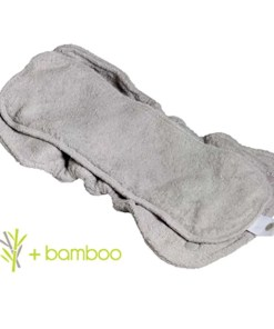 Bamboo booster