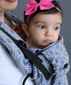 Cute baby in a Neko Switch Lycia Ayaz