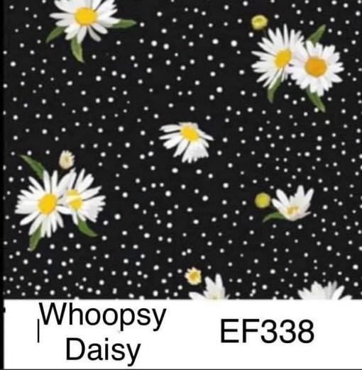 Bells Bumz Whoopsy Daisy BTP nappy print