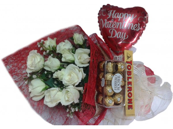 Flower Delivery Philippines - Flowers for Valentines Day ...