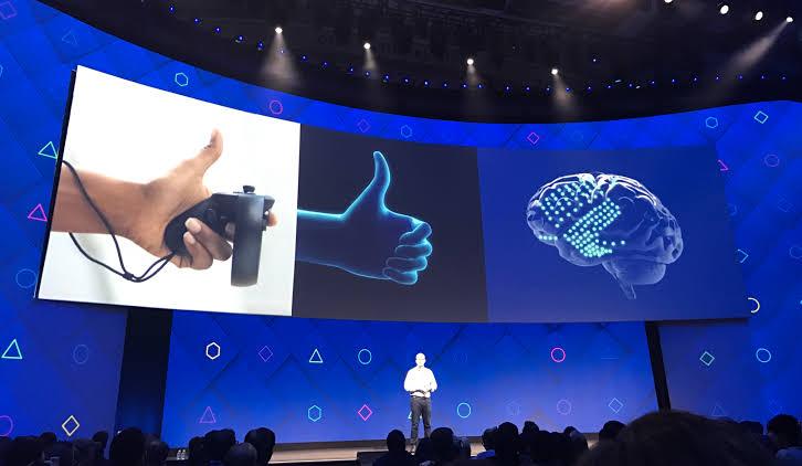 Facebook Brain Reading Program 2021
