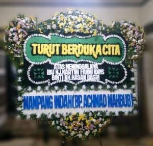 Toko Bunga Rumah Duka Osis Tangerang