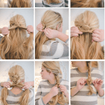 French Fishtail – Hair Tutorial
