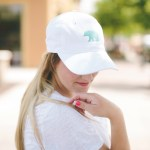 Summer Staples: Baseball Hats