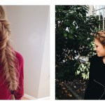 Dutch Fishtail Side Braid – Video Tutorial