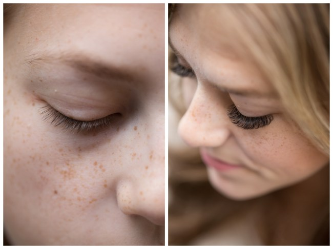 Eyelash Extension Review Grand Rapids Michigan Bungalows Olives
