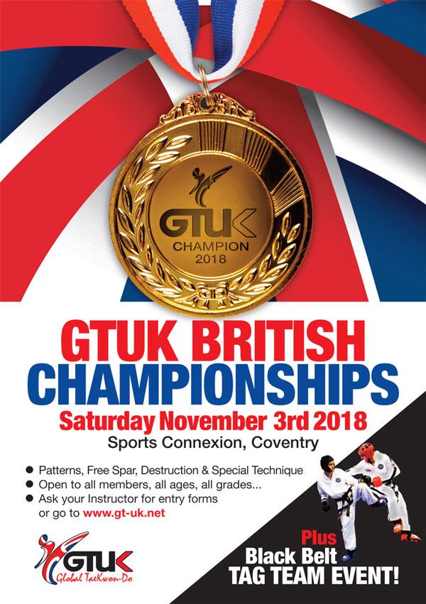 british championships