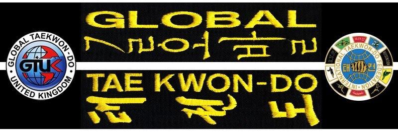 Double Black Belt Success Bungay Taekwondo Club