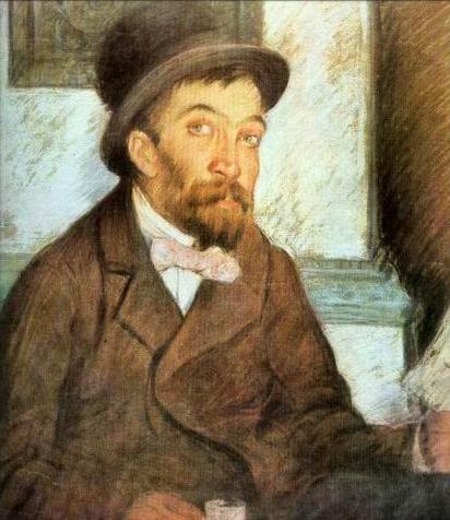 Alecu the Literary Man