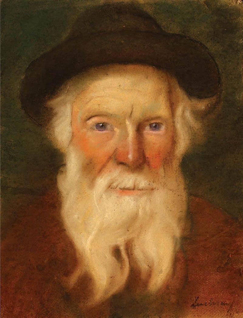 The Jewish Man