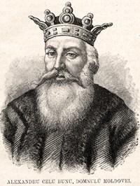 1414 Alexandru Cel Bun