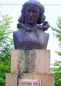 1802-cca.1858 Ecaterina Varga